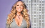 Mariah Carey, numéro 1 de la musique sur quatre décennies différentes
