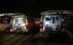 Au moins 28 morts dans un raid contre une école militaire à Tripoli