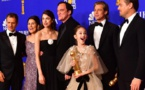 Quentin Tarantino et Sam Mendes, grands vainqueurs aux Golden Globes