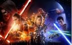 """""""Star Wars"""" reste en tête du box-office"""