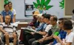 Première clinique mixant cannabis et médecine traditionnelle en Thaïlande
