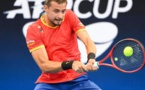 Insolite : Bourde inaugurale pour l'ATP Cup