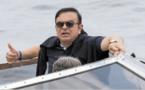 La justice japonaise émet un mandat d'arrêt contre Carole Ghosn