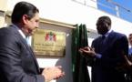 La Gambie inaugure son consulat général à Dakhla