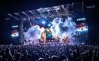 Un festival de musique à bas prix pour…2049