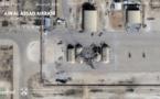 Téhéran et Washington s'acheminent vers la désescalade, mais l'Irak reste dans l'oeil du cyclone