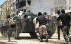 La conquête de Syrte, un sérieux avantage pour les pro-Haftar