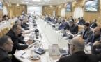 Ebauche de désescalade après 10 jours de crise entre l'Iran et les Etats-Unis