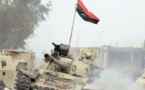 Sommet international à Berlin dimanche pour prolonger la trêve libyenne
