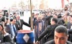 Forte impulsion Royale au programme de mise en valeur de l'ancienne médina d'Essaouira