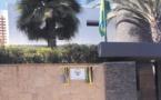 Inauguration à Rabat de l'ambassade du Rwanda