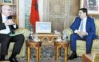 Entretiens maroco-onusiens sur la lutte contre le terrorisme