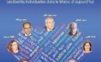 """Forum socialiste sur """"Les libertés individuelles dans le Maroc d'aujourd'hui"""""""