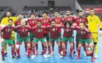 Hicham Dekik : La sélection nationale fin prête pour la CAN de futsal à Laâyoune