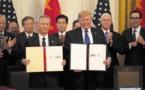 L'UE prête à saisir l'OMC contre l'accord Chine-USA