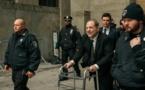 Au procès  Weinstein,  le rôle-clé des consultants  en jury