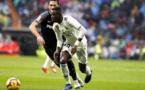 Liga : Le Real prend provisoirement les commandes