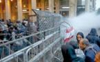 Le président libanais convoque une réunion de sécurité après un pic des violences