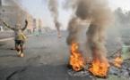 Les manifestants relancent la contestation dans l'attente d'une réponse du gouvernement irakien