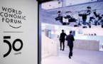 """A 50 ans, Davos, """"speed dating"""" de l'élite mondialisée, voudrait se réinventer"""