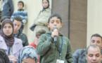 Forum national des créations de l'enfant à Fès