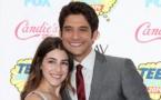 Ces stars mariées à leur amour de jeunesse : Tyler Posey