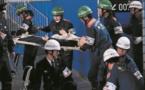 A Tokyo, la préparation des JO passe aussi par celle des séismes