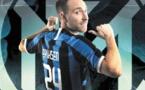 Eriksen débarque à l'Inter