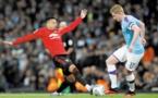 City s'offre United et la finale de la Coupe de la Ligue