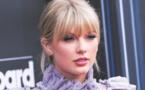 Taylor Swift lutte contre des troubles du comportement alimentaire