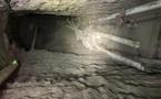 Insolite : Le plus long tunnel de trafic de drogue