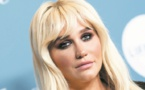 Kesha émue par une chanson sur son père