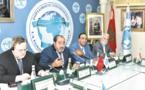 Driss Lachguar invité par la Fondation diplomatique