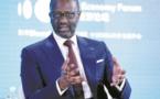 """Tidjane Thiam, l'""""Obama de la finance"""" au parcours cahoteux"""