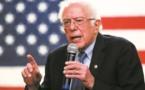 """Bernie Sanders, un socialiste """"utopiste"""" devenu l'un des favoris démocrates"""