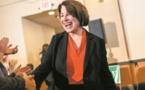 Amy Klobuchar, l'atout Midwest modéré