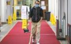 A Hong Kong, le combat du docteur Alfred Wong entre solitude et peur contre le Coronavirus