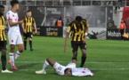 Clap de fin pour l'OCS en Coupe arabe Mohammed VI des clubs champions