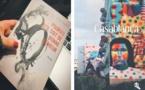 Deux romans de Loubna Serraj et Valérie Morales-Attias font escale au Salon du livre