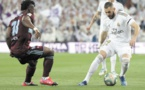 Liga : Le rideau du Real se fissure au pire moment