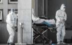 Le bilan du coronavirus continue de grimper