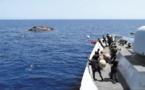 Désaccord au sein de l'UE sur les moyens pour contrôler l'embargo en Libye