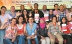 Participation politique des jeunes au Maroc