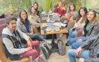 Des étudiants à l'origine d'une campagne de sensibilisation dédiée à la santé mentale en milieu universitaire