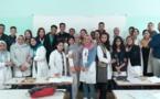 L'OMDH-Casablanca sensibilise des élèves contre les dangers d'Internet