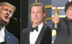 Trump critique l'attribution de l'Oscar à un film sud-coréen