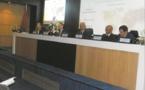 Lancement officiel du projet de dialogue technique agricole et forestier maroco-allemand