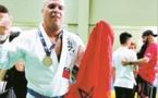 Mohsin Attaf, le judo dans l'âme, le Maroc dans le cœur