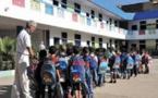 Promotion de la citoyenneté et les droits de l'Homme en milieu scolaire à Béni Mellal