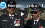 Bangladesh : la sale guerre de la police contre l'addictif yaba